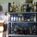 Tequila, Gin, Kunst...