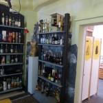 Open Bottle Regal